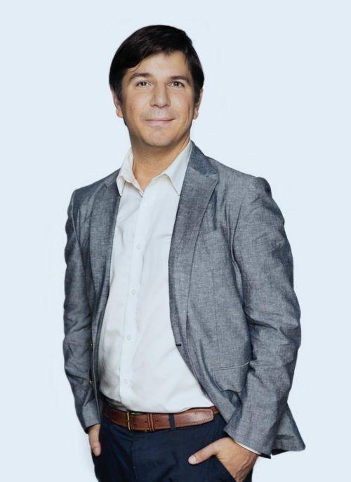 Adam Stella - Executive Partner