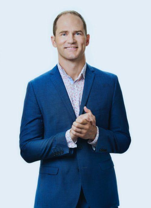 Michael Moulton - Executive Partner