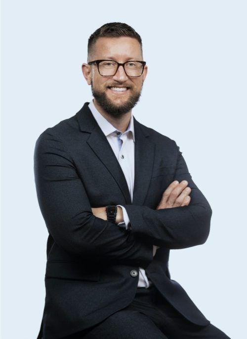 Tim Moore - Executive Partner
